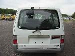 Used 2003 MAZDA BONGO VAN BF62114 for Sale Image 4