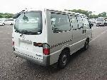 Used 2003 MAZDA BONGO VAN BF62114 for Sale Image 5