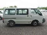 Used 2003 MAZDA BONGO VAN BF62114 for Sale Image 6