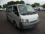 Used 2003 MAZDA BONGO VAN BF62114 for Sale Image 7