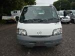 Used 2003 MAZDA BONGO VAN BF62114 for Sale Image 8