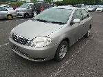 Used 2001 TOYOTA COROLLA SEDAN BF62115 for Sale Image 1