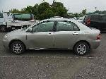 Used 2001 TOYOTA COROLLA SEDAN BF62115 for Sale Image 2