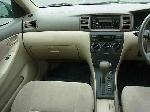 Used 2001 TOYOTA COROLLA SEDAN BF62115 for Sale Image 22