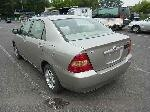 Used 2001 TOYOTA COROLLA SEDAN BF62115 for Sale Image 3