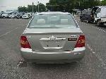 Used 2001 TOYOTA COROLLA SEDAN BF62115 for Sale Image 4