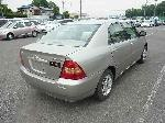 Used 2001 TOYOTA COROLLA SEDAN BF62115 for Sale Image 5