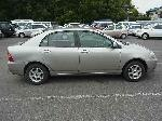 Used 2001 TOYOTA COROLLA SEDAN BF62115 for Sale Image 6