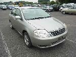 Used 2001 TOYOTA COROLLA SEDAN BF62115 for Sale Image 7