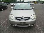 Used 2001 TOYOTA COROLLA SEDAN BF62115 for Sale Image 8
