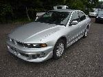 Used 2001 MITSUBISHI GALANT BF62122 for Sale Image 1