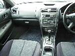 Used 2001 MITSUBISHI GALANT BF62122 for Sale Image 22