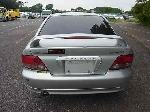 Used 2001 MITSUBISHI GALANT BF62122 for Sale Image 4