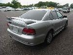 Used 2001 MITSUBISHI GALANT BF62122 for Sale Image 5