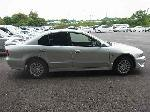 Used 2001 MITSUBISHI GALANT BF62122 for Sale Image 6