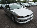 Used 2001 MITSUBISHI GALANT BF62122 for Sale Image 7