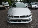 Used 2001 MITSUBISHI GALANT BF62122 for Sale Image 8