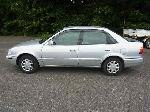Used 1997 TOYOTA SPRINTER SEDAN BF62124 for Sale Image 2