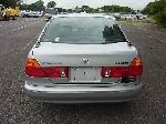 Used 1997 TOYOTA SPRINTER SEDAN BF62124 for Sale Image 4