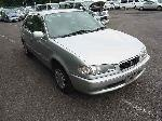 Used 1997 TOYOTA SPRINTER SEDAN BF62124 for Sale Image 7