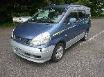 Used 2000 NISSAN SERENA BF62128 for Sale Image 1