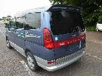 Used 2000 NISSAN SERENA BF62128 for Sale Image 3