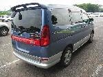 Used 2000 NISSAN SERENA BF62128 for Sale Image 5