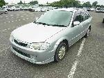 Used 1999 MAZDA FAMILIA S-WAGON BF62129 for Sale Image 1