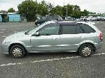 Used 1999 MAZDA FAMILIA S-WAGON BF62129 for Sale Image 2