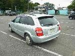 Used 1999 MAZDA FAMILIA S-WAGON BF62129 for Sale Image 3