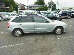 Used 1999 MAZDA FAMILIA S-WAGON BF62129 for Sale Image 6