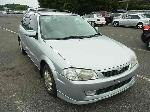 Used 1999 MAZDA FAMILIA S-WAGON BF62129 for Sale Image 7
