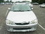 Used 1999 MAZDA FAMILIA S-WAGON BF62129 for Sale Image 8