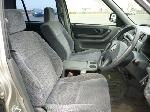 Used 1997 HONDA CR-V BF62133 for Sale Image 17
