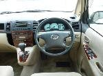 Used 2001 TOYOTA COROLLA SPACIO BF62134 for Sale Image 22