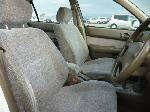 Used 1996 TOYOTA COROLLA SEDAN BF62141 for Sale Image 17