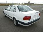 Used 1996 TOYOTA COROLLA SEDAN BF62141 for Sale Image 3