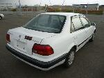 Used 1996 TOYOTA COROLLA SEDAN BF62141 for Sale Image 5
