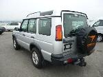 Used 2004 LAND ROVER DISCOVERY BF62145 for Sale Image 3