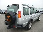 Used 2004 LAND ROVER DISCOVERY BF62145 for Sale Image 5