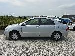 Used 2004 TOYOTA COROLLA SEDAN BF62151 for Sale Image 2