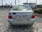 Used 2004 TOYOTA COROLLA SEDAN BF62151 for Sale Image 4