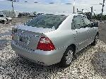 Used 2004 TOYOTA COROLLA SEDAN BF62151 for Sale Image 5