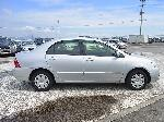 Used 2004 TOYOTA COROLLA SEDAN BF62151 for Sale Image 6