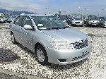 Used 2004 TOYOTA COROLLA SEDAN BF62151 for Sale Image 7