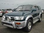Used 1996 TOYOTA HILUX SURF BF62152 for Sale Image 1
