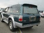 Used 1996 TOYOTA HILUX SURF BF62152 for Sale Image 3
