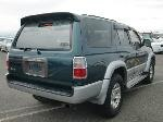 Used 1996 TOYOTA HILUX SURF BF62152 for Sale Image 5