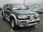 Used 1996 TOYOTA HILUX SURF BF62152 for Sale Image 7