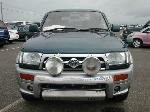 Used 1996 TOYOTA HILUX SURF BF62152 for Sale Image 8